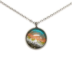 Load image into Gallery viewer, Beach Sand Jewelry in Coastal Sunrise Wash Beachdashery Jewelry