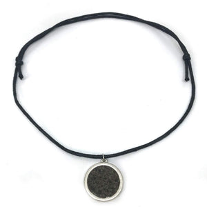 Beach Sand Stainless Necklace Beachdashery Jewelry