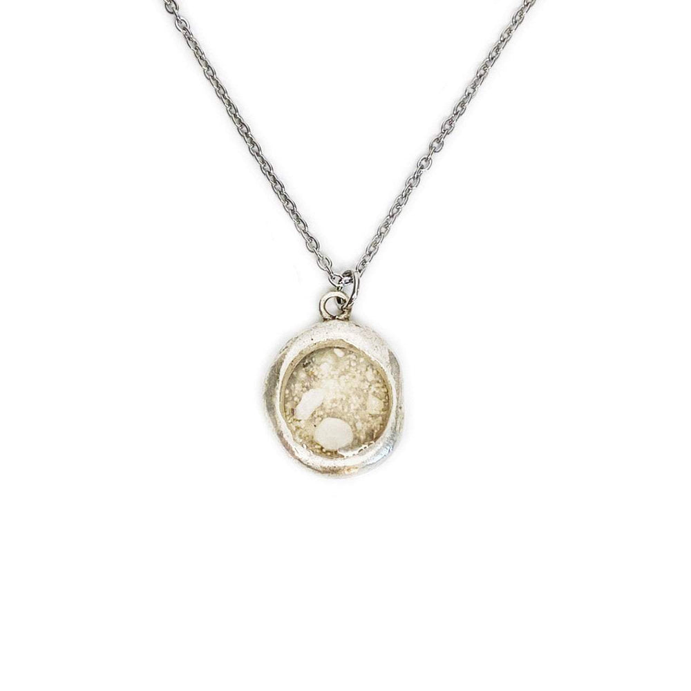 Beach Sand Wax Seal Necklace Beachdashery