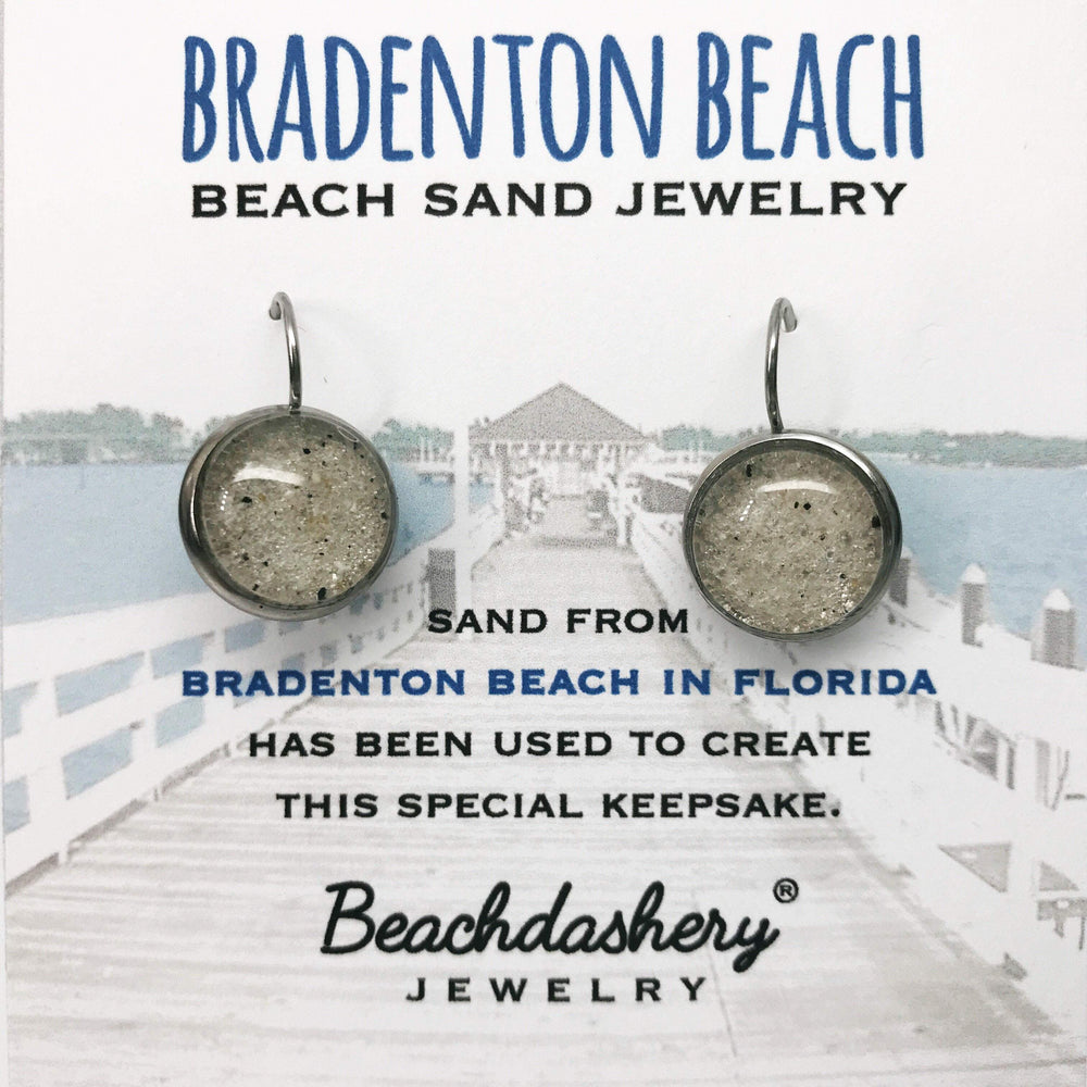 Bradenton Beach Florida Sand Jewelry Beachdashery