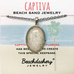 Captiva Beach Florida Sand Jewelry Beachdashery