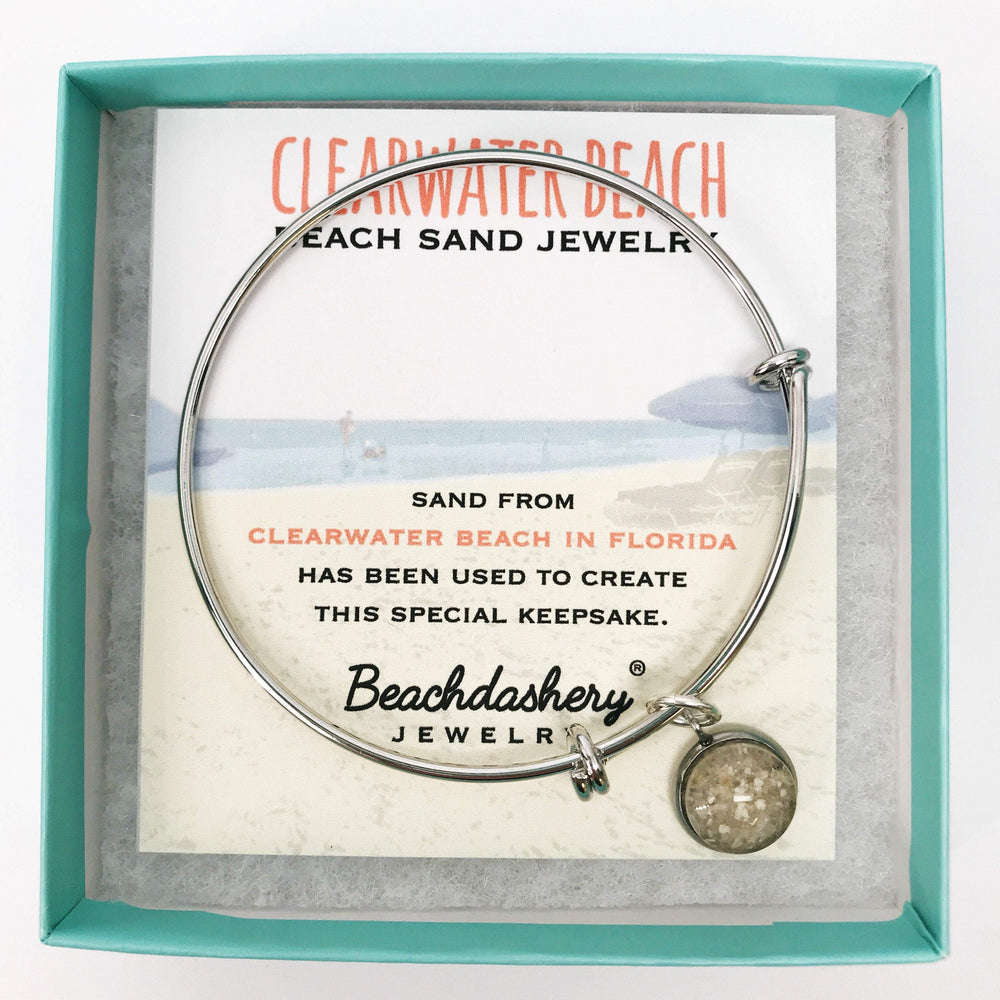 Clearwater Beach Florida Sand Jewelry Beachdashery