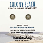 Colony Beach Maine Sand Jewelry