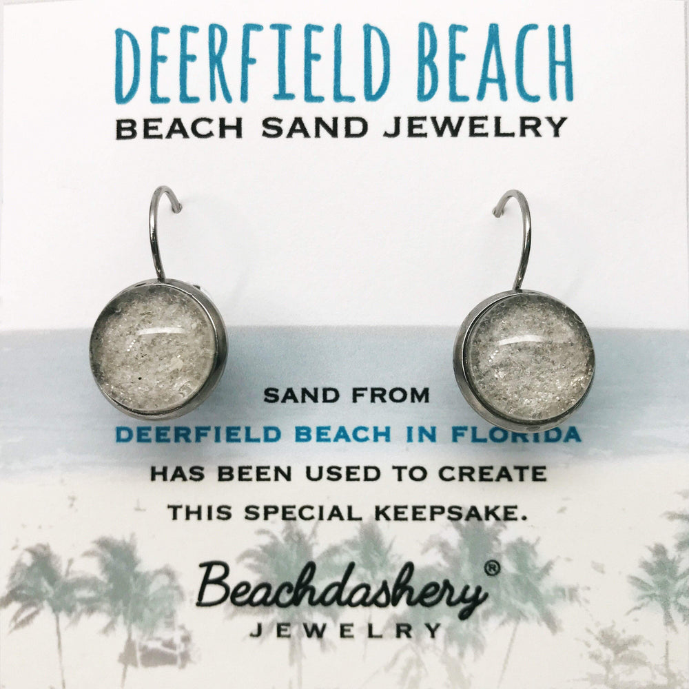 Deerfield Beach Florida Sand Jewelry Beachdashery
