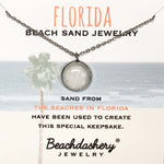 Florida Beach Sand Jewelry Beachdashery® Jewelry