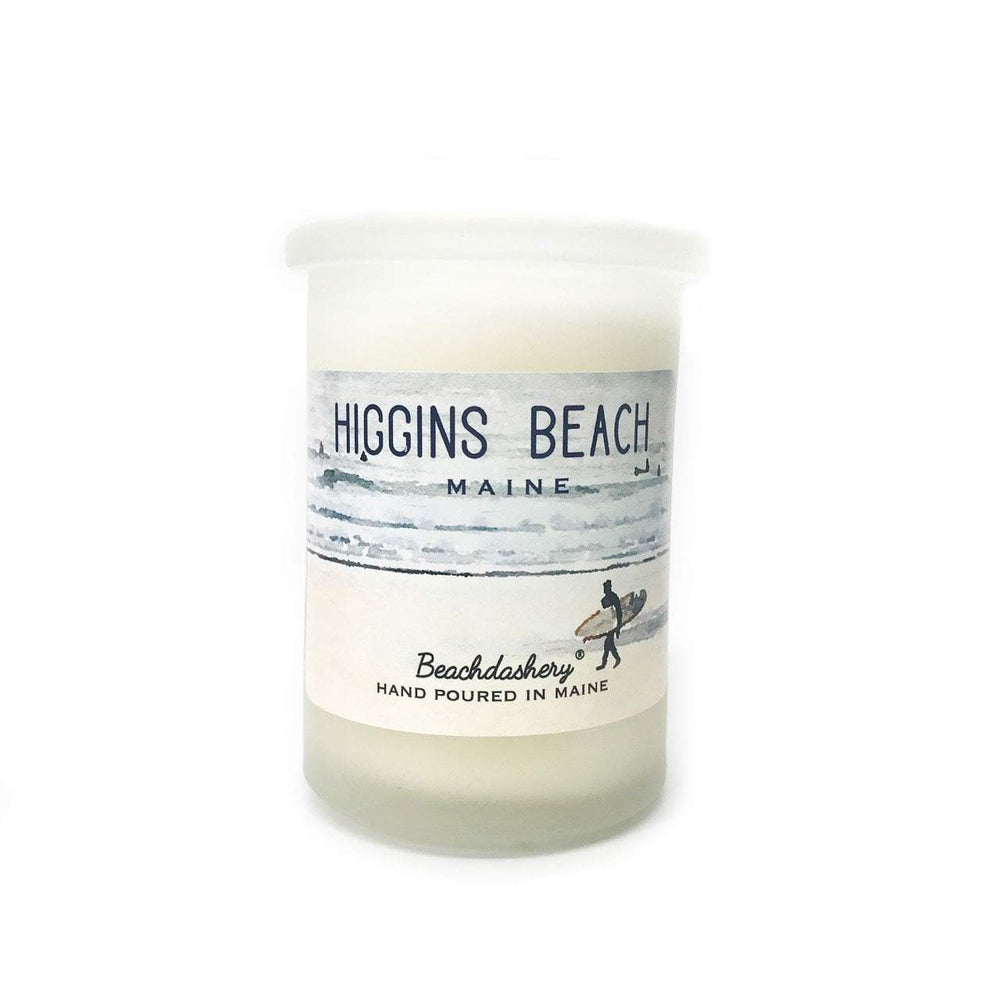 Higgins Beach Soy Candle Beachdashery® Jewelry