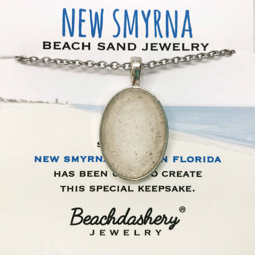 New Smyrna Beach Florida Sand Jewelry Beachdashery
