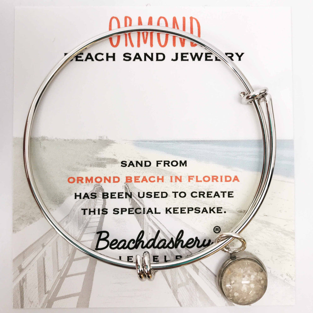 Ormond Beach Florida Sand Jewelry Beachdashery