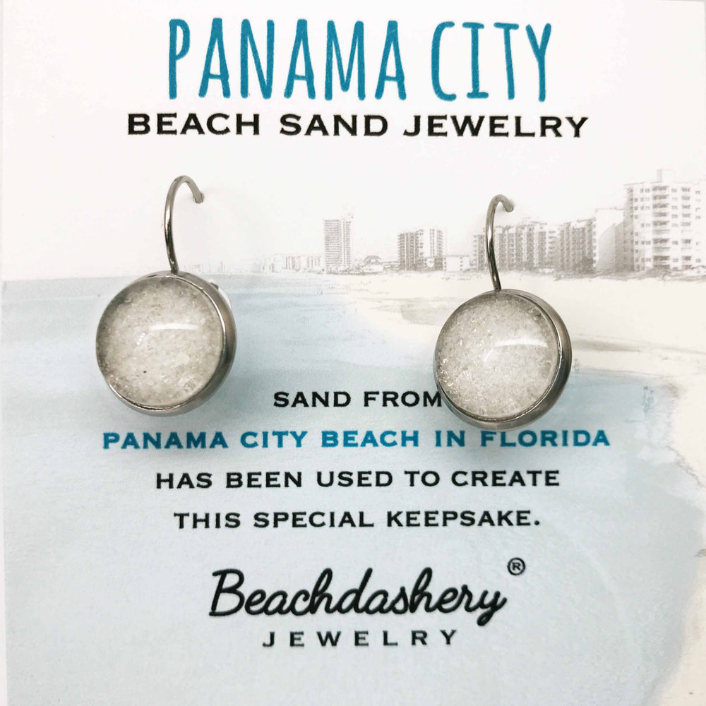Panama City Beach Florida Sand Jewelry Beachdashery