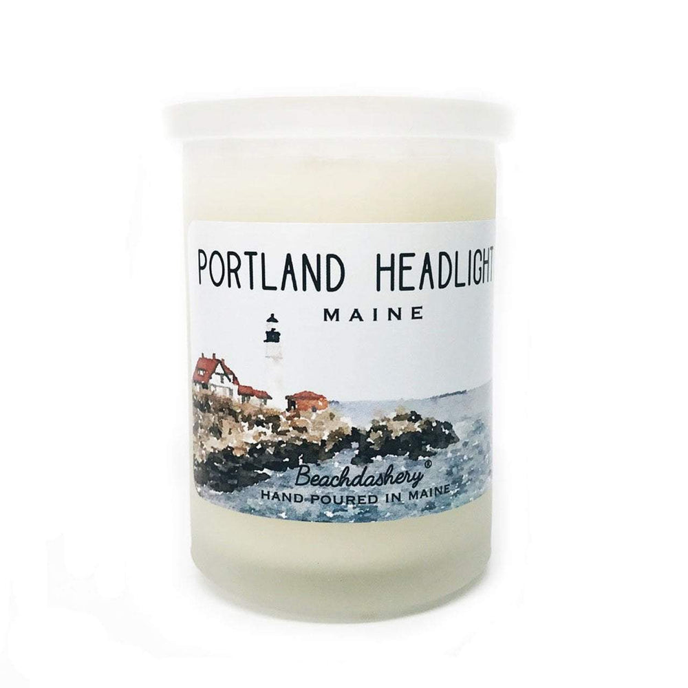 Portland Headlight Soy Candle Beachdashery® Jewelry