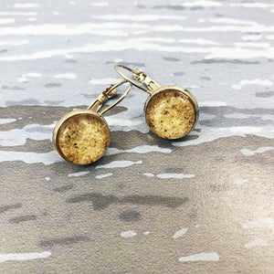 Sand Dangle Earrings | Clearance Beachdashery® Jewelry