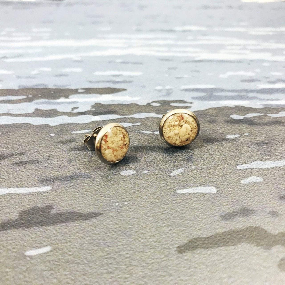 Sand Post Earrings | Clearance
