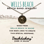 Wells Beach Sand Jewelry Beachdashery