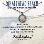 Whalehead Beach North Carolina Sand Jewelry Beachdashery