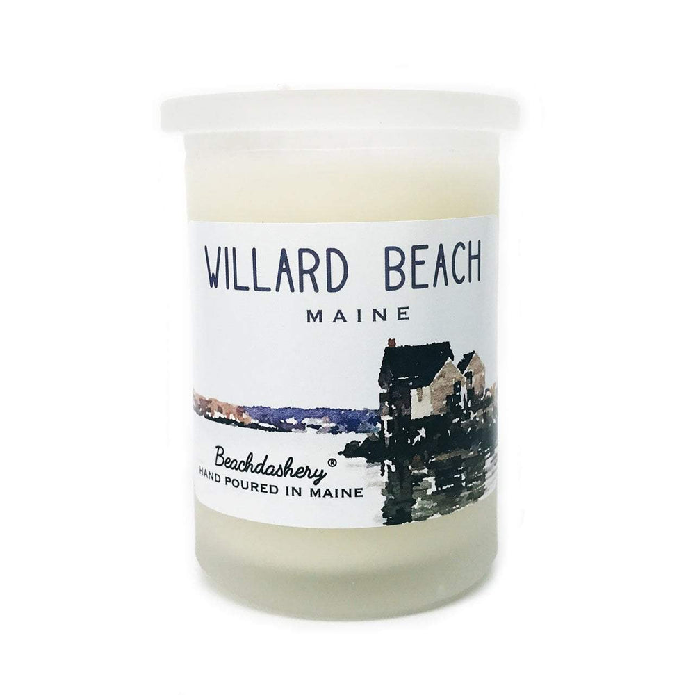 Willard Beach Soy Candle Beachdashery® Jewelry