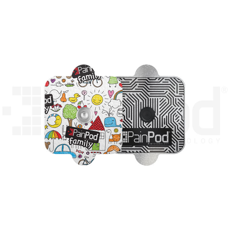 PainPod Family Pads Medium