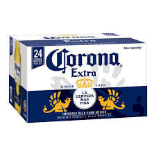 Corona Beer Delivery - 24 Pack - Alcohol Delivery