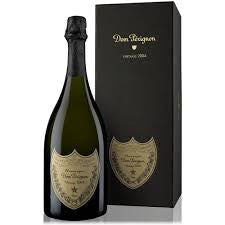 Dom Perignon 2004 Champagne Delivery - 75cl - Alcohol Delivery