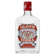 Glens House Vodka Delivery - 35cl - Alcohol Delivery