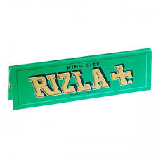 Small Green Rizla Delivery - Alcohol Delivery