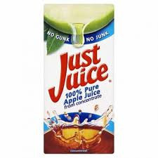 Apple Juice Soft Drink Delivery - 1ltr - Alcohol Delivery