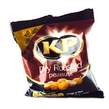 KP Roasted Nuts Delivery - Alcohol Delivery