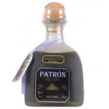 Patron XO Cafe Tequila Delivery - 70cl - Alcohol Delivery