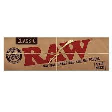 Small Raw Rizla Delivery - Alcohol Delivery