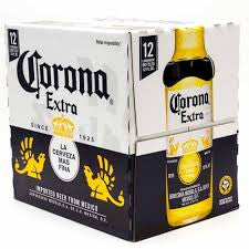 Corona Beer Delivery  - 12 Pack - Alcohol Delivery
