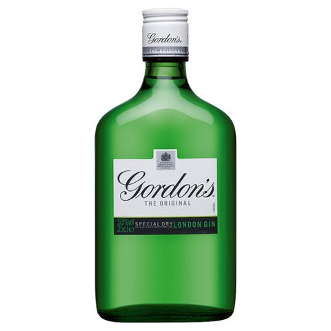 Gordon's London Dry Gin Delivery - 35cl - Alcohol Delivery