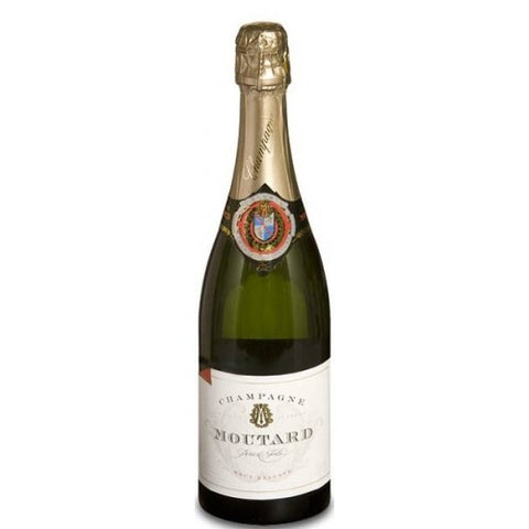 House Champagne Delivery - 75cl - Alcohol Delivery