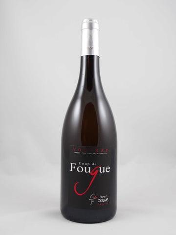 Coup de Fougue 2015 - winecraft