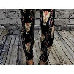 Steer Leggings