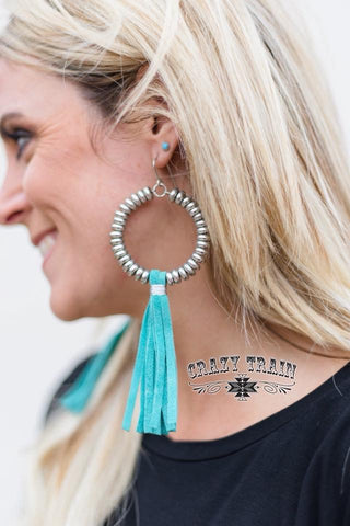 Rio Bravo Earrings