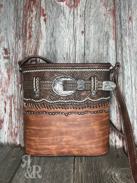 Silver Buckle Purse Collection