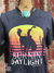 Burnin Daylight Tee
