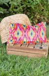 Spotlight Aztec Pillowcase