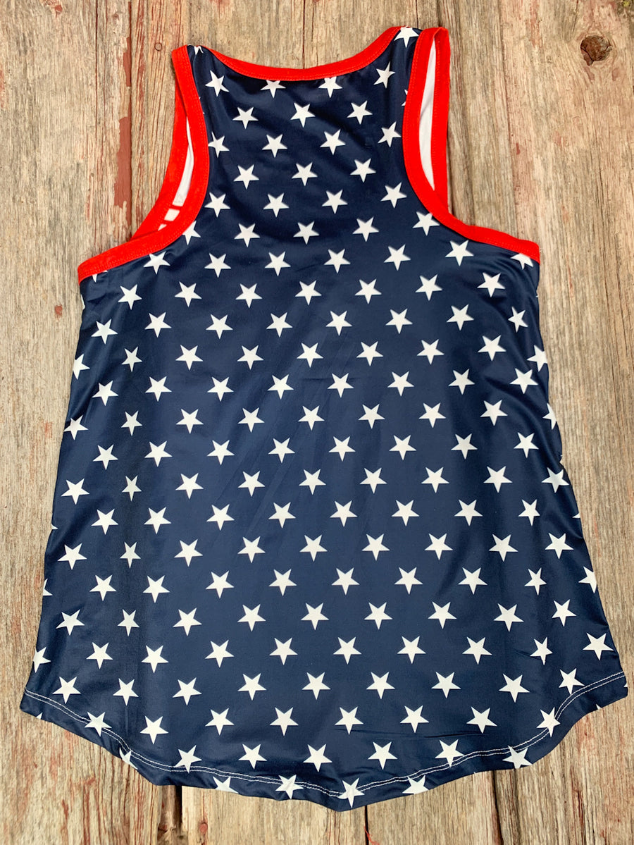 Stars & Stripes Tank Top