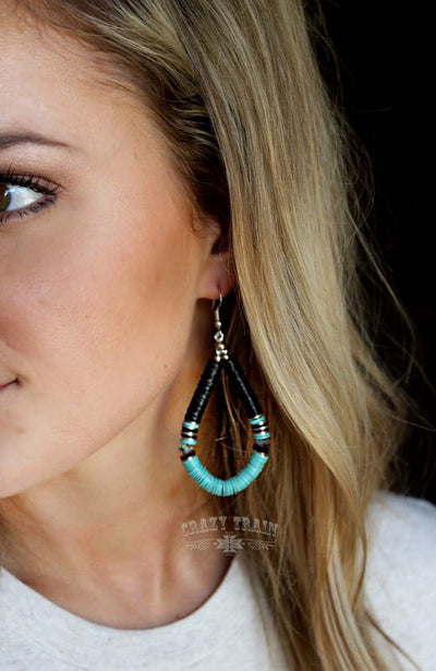 Stockyard Earrings