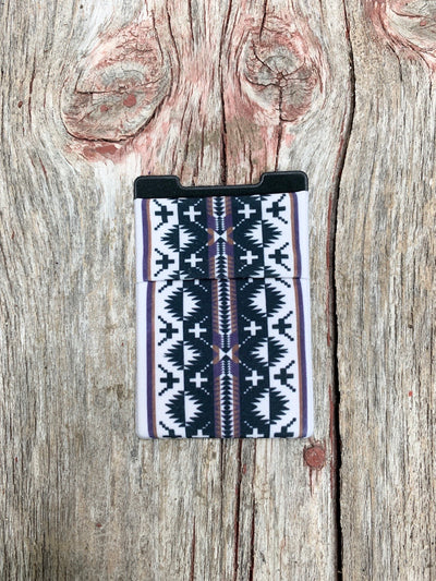Aztec Phone Pocket