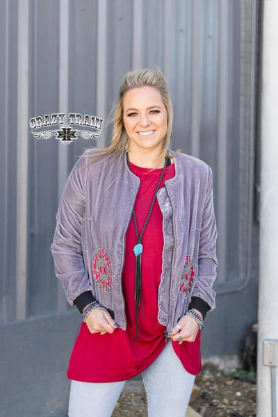 Rodeo Runway Jacket