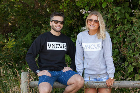 Classic VNCVR Sweater