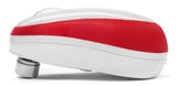 TV Deal Bartelli Soft Edge Automatic Electric Can Opener with Assistive Auto-Stop - Red (+Free Manual Safe Edge)