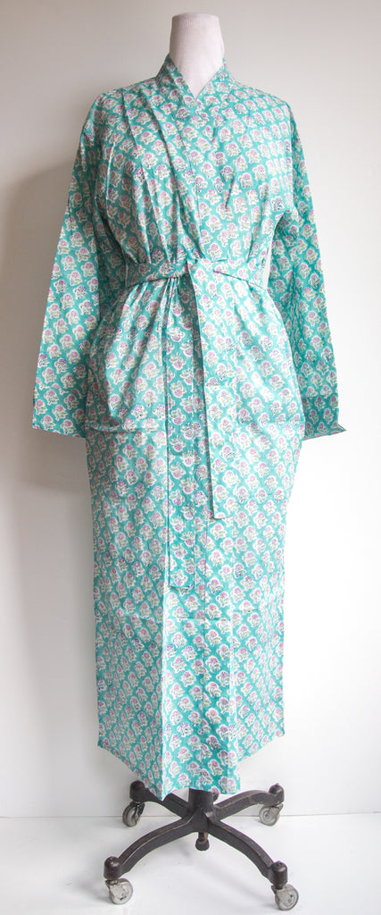 Teal and Pink M/L