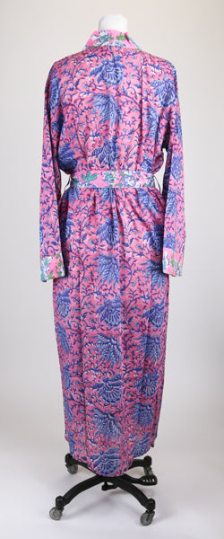 Pink and Purple Robe M/L