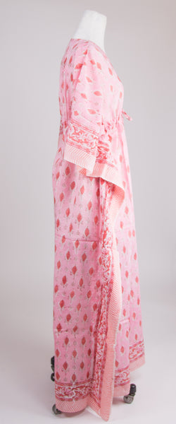 Pink Diamond Kaftan