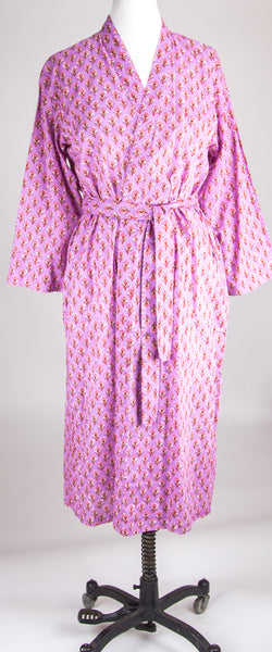 Lilac Robe S/M
