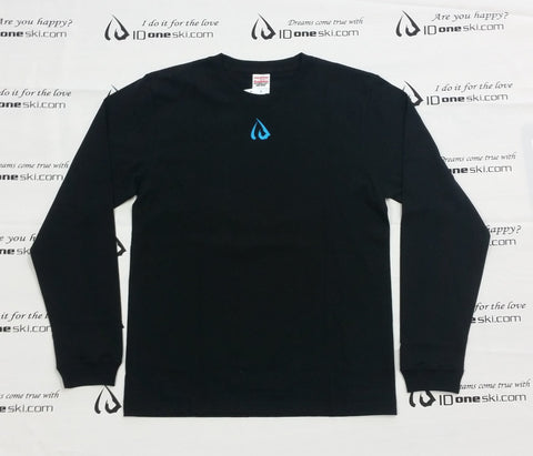 Megalogo Long sleeve T shirt