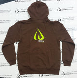 The Megalogo ID one hoodie