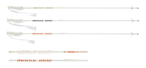 MR-13 Carbon Ski Pole - ID one Ski Australia